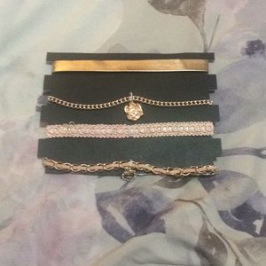 Jewelry - Pack of Chokers